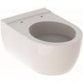 Geberit iCon miska WC wisząca lejowa biała 204000000