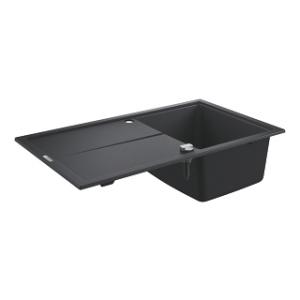 Grohe 31640AP0 zlew kuchenny czarny granit