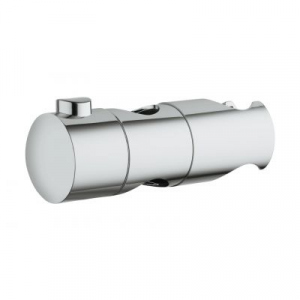 Grohe 48099000 przesuwny uchwyt prysznicowy do drążków
