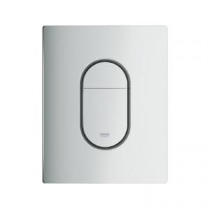 Grohe Arena Cosmopolitan przycisk spłukujący Chrom Mat 38844P00