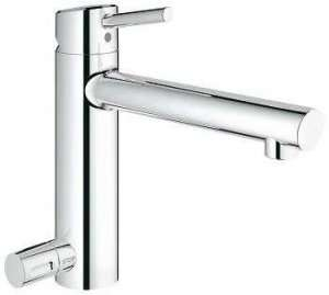 Grohe Concetto bateria kuchenna 31209001