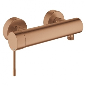 Grohe Essence 33636DL1 bateria natryskowa brushed warm sunset
