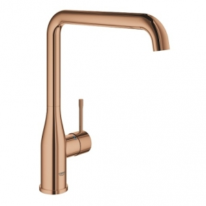 Grohe Essence bateria kuchenna warm sunset 30269DA0