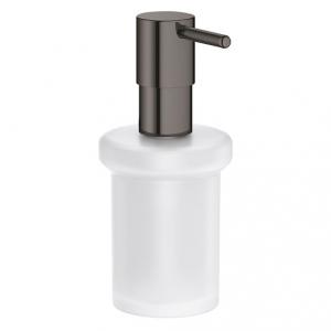 Grohe Essentials pojemnik na mydło hard graphite  40394A01