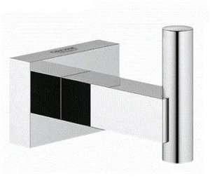 Grohe Essentials Cube haczyk na ręcznik 40511001