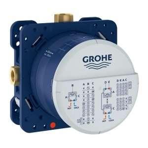 Grohe Rapido SmartBox 35600000 element podtynkowy