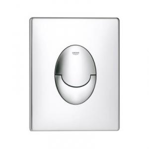 Grohe Skate Air przycisk spłukujący chrom mat 38505P00