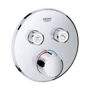 Grohe SmartControl bateria podtynkowa 29145000