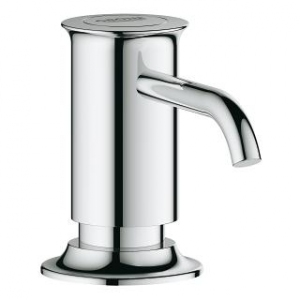 Grohe dozownik Authentic 40537000