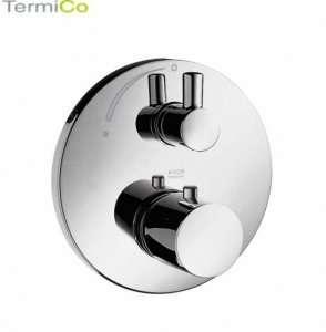 HANSGROHE AXOR UNO2 bateria prysznicowa termostatyczna podtynkowa 38700000