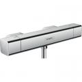Hansgrohe Ecostat E bateria prysznicowa ścienna termostatyczna chrom 15773000