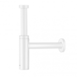 Hansgrohe Flowstar S półsyfon umywalkowy biały mat 52105700