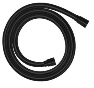 Hansgrohe Isiflex wąż prysznicowy czarny1,60m 28276670