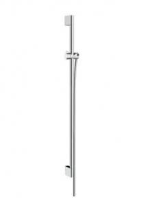 Hansgrohe Unica'Croma drążek prysznicowy 65 cm z wężem chrom 26503000