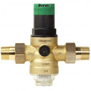 Honeywell D06F-1/2AA reduktor ciśnienia wody dn15