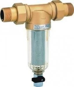 Honeywell filtr mechaniczny do wody z opłukaniem FF06-3/4AA