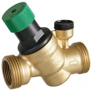 Honeywell regulator ciśnienia wody D04FM-1/2A dn15