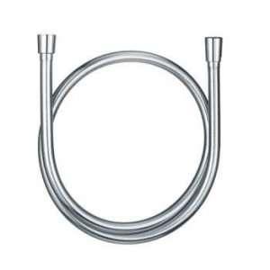 KLUDI SUPARAFLEX SILVER wąż prysznicowy 1600mm 6107205-00