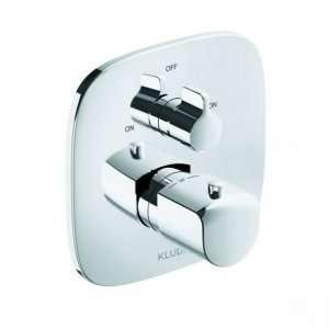 Kludi Ameo 418300575 podtynkowa wannowa termostatyczna
