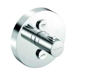 Kludi Push bateria natryskowa z termostatem 388120538