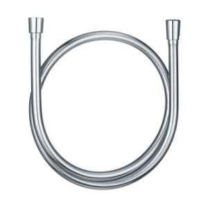 Kludi Supraflex Silver wąż prysznicowy 1250mm 6107105-00