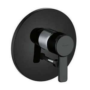 Kludi Zenta Black podtynkowa bateria wannowa 386508675