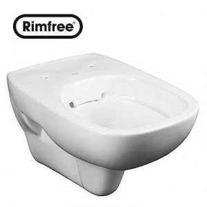 Koło Style miska wisząca Rimfree Reflex