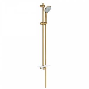 Komplet prysznicowy Grohe Euphoria 27226GN1 szczotkowane złoto
