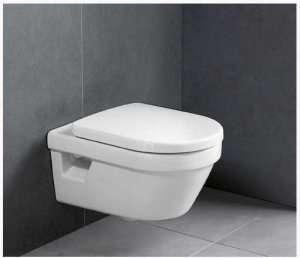 Miska wisząca WC Villeroy Architectura Directflush 5684R001