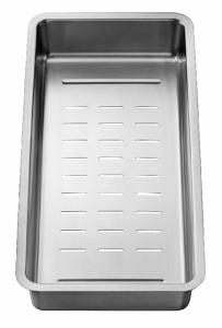Odsączarka ze stali Blanco Etagon 231396