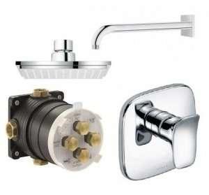 Pakiet prysznicowy Ambienta