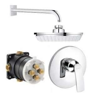Podtynkowy zestaw prysznicowy Kludi Balance 150