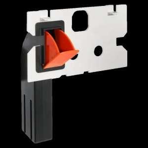 Pojemnik na kostki higieniczne Basic Fresh Delta SP100