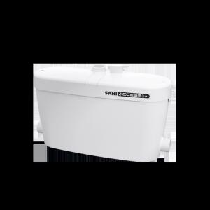 Pompa SFA Saniaccess 4 do ścieków szarych z łatwym dostępem