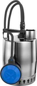 Pompa do brudnej wody zatapialna Grundfos KP250 A1 012H1800