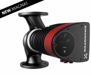 Pompa obiegowa do co Grundfos Magna1 40-120F 99221305