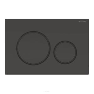 Przycisk Geberit Sigma20 115.882.DW.1 czarny połysk UP320
