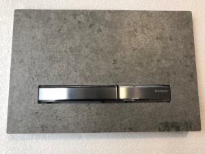 Przycisk Geberit Sigma50 115.788.JV.2 imitacja betonu