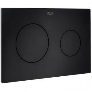 Przycisk do wc Roca PL10 czarny mat A890189206
