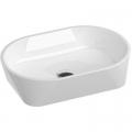 Ravak Solo umywalka 58x40 nablatowa prostokątna XJX01358000