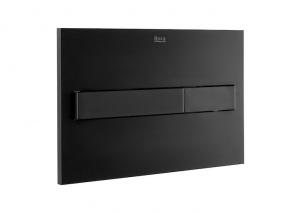 Roca 890088206 PL7 Dual black mat czarny przycisk wc