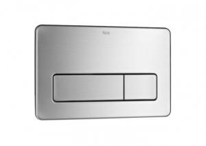 Roca PL 3 przycisk 2-funkcyjny antywandal inox A890097004