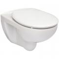 Roca Victoria miska WC wisząca Rimless biała A346393000