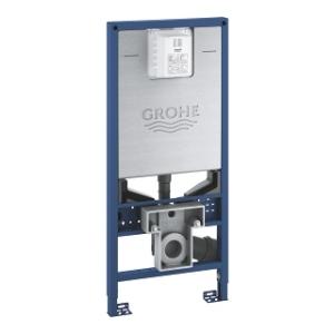 Spłuczka podtynkowa wc Grohe Rapid SLX 39596000