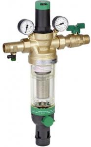 Stacja Honeywell HS10S-11/4AA filtrująca-redukcyjna do wody