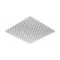 Steinberg 200 deszczownica 40 cm kwadratowa chrom 3901683