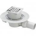 Viega Advantix 49351PL odpływ łazienkowy punktowy 703226