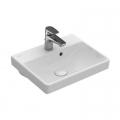 Villeroy & Boch Avento umywalka 45x37 cm biała 73584601
