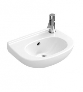 Villeroy & Boch O.Novo umywalka 36x27 CeramicPlus 536037R1