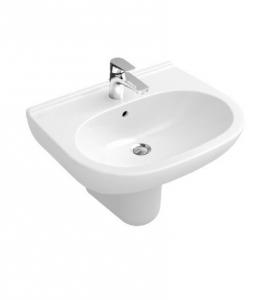 Villeroy & Boch O.Novo umywalka 65x51 CeramicPlus 516067R1